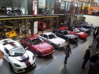Classic remise - Picture of Classic Remise Berlin, Berlin ...