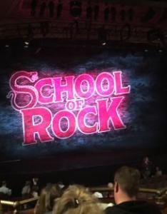 School of rock the musical new york city all you need to know before go with photos tripadvisor also rh