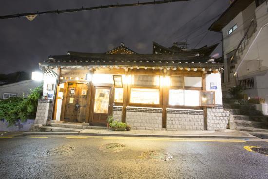 Bukchonmaru Hanok Guesthouse Seoul Korea Selatan Review