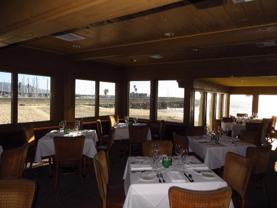 View part 1  Picture of Chart House Redondo Beach