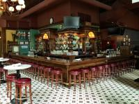 Interior - Picture of D4 Irish Pub & Cafe, Chicago ...