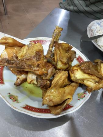 Ayam Goreng Semarang : goreng, semarang, Goreng, Terkenal, Photo, Supar, Semarang, Tripadvisor