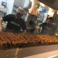 Turkish Kitchen, Hertford