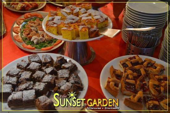 Sunset Garden Lainate  Ristorante Recensioni Numero di