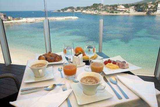 Ile Rousse Hotel Thalazur Bandol Prices Reviews France