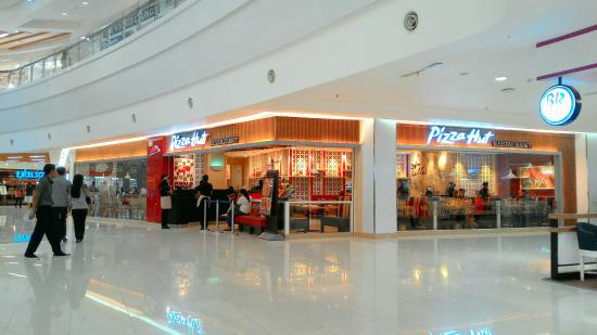 Picture Of Center Point Mall