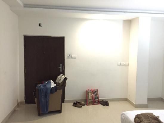 Photo3 Jpg Picture Of Hotel Central Park Ongole Tripadvisor