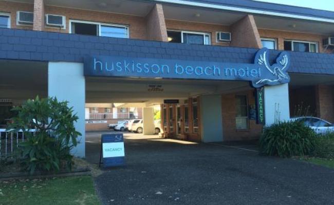 Huskisson Beach Motel Picture Of Huskisson Beach Motel