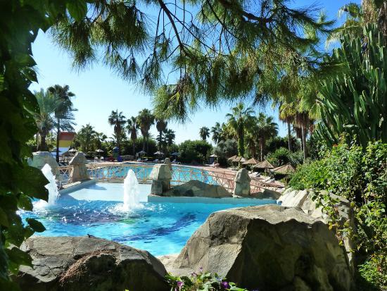 Garten Und Pool Picture Of Defne Garden Manavgat TripAdvisor