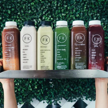 Juices Made Daily Fresh Kitchen Sarasota Tripadvisor