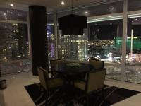 Penthouse Panoramic - Strip View at Night - Picture of ...