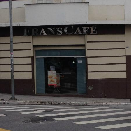 Franz Cafe So Caetano do Sul  Comentrios de