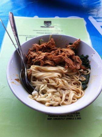 Resep Mie Ayam Solo : resep, TUNGGAL, RASA,, Cirebon, Restaurant, Reviews,, Photos, Phone, Number, Tripadvisor