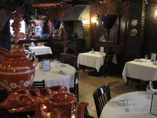 Ventura's on James St. North - Picture of Ventura's Signature Restaurant. Hamilton - Tripadvisor