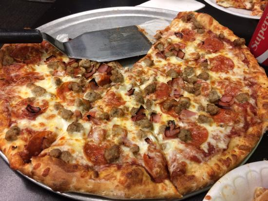 juliano s pizzeria alexandria