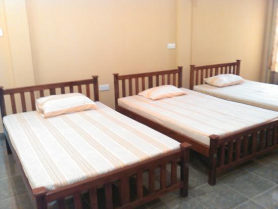 Anura Guest Inn Ella Sri Lanka Ulasan Perbandingan