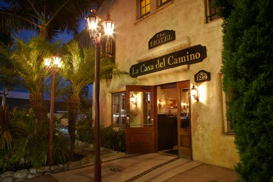 La Casa del Camino Laguna Beach CA  Hotel Reviews  TripAdvisor