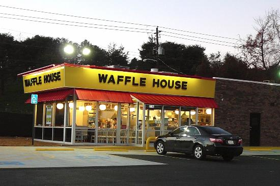 Waffle House Clairmont Rd