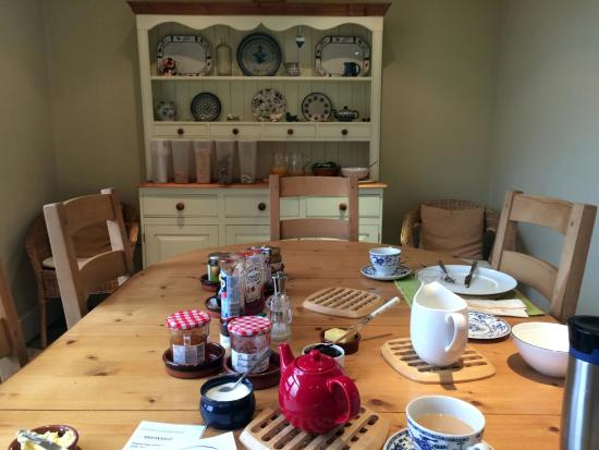 Lodge Farmhouse Bed Amp Breakfast UPDATED 2017 Prices