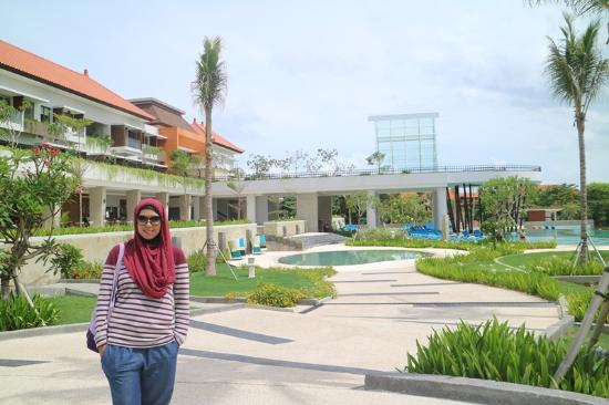 Inaya Putri Bali Picture Of Inaya Putri Bali Resort Nusa