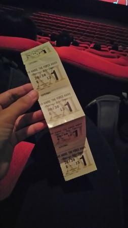 Cinema Xxi Tangcity : cinema, tangcity, Nonton, Karawaci, Picture, Supermal, Karawaci,, Tangerang, Tripadvisor