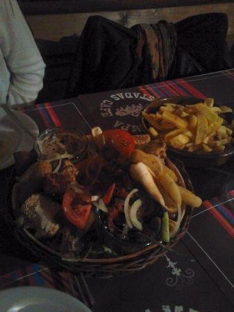 La Pampa Besanon 41 Rue Bersot Restaurant Avis