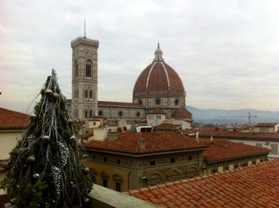 View of the Duomo  Foto di Caff La Terrazza Firenze  TripAdvisor