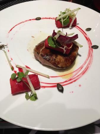 Terrine de foie gras de Joël Robuchon - Page 2 - Toutes