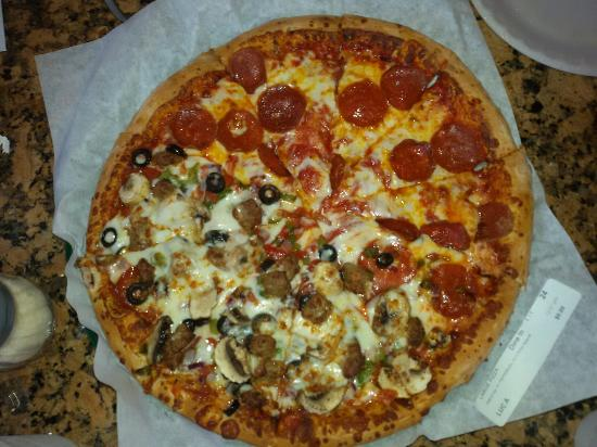 Fast Food Restaurants 34119