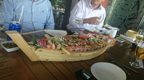Photos of Sato Cocina Nikkei Leon  Restaurant Images  TripAdvisor