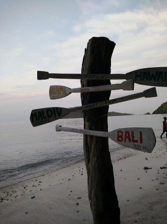 Pulau Swarna Dwipa Padang : pulau, swarna, dwipa, padang, Suwarnadwipa, Beach, (Bungus), BEFORE, (with, Photos), Tripadvisor
