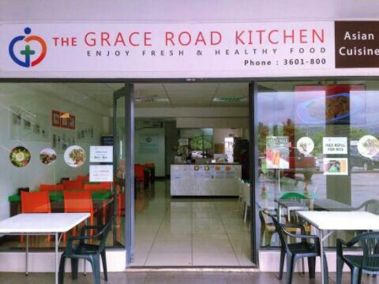 Grace Kitchen Fiji  Kitchen Appliances Tips And Review