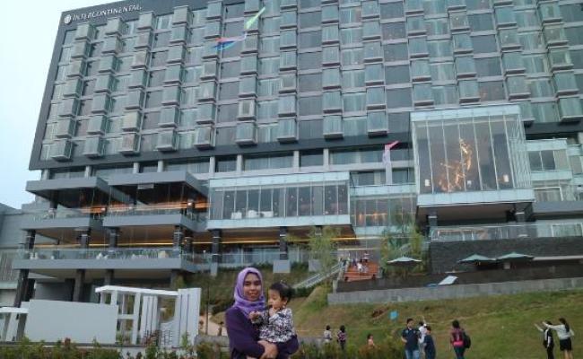 Photo0 Jpg Picture Of Intercontinental Bandung Dago