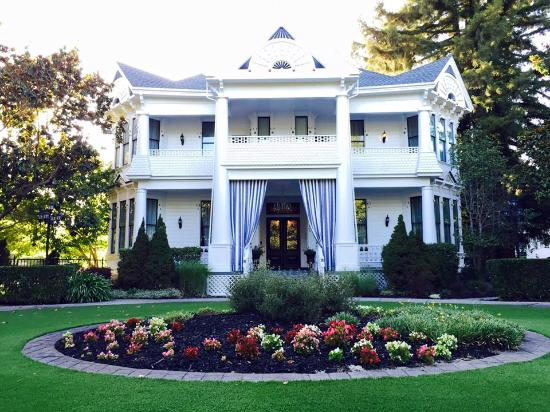 Image result for the white house inn napa