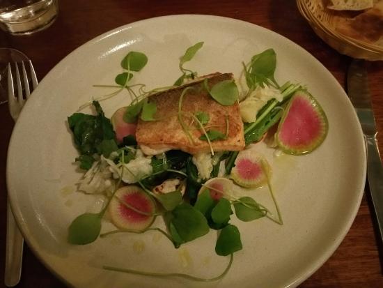 Restaurant Fish 69 Rue De Seine