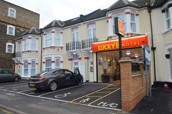 Lucky 8 Hotel Updated 2020 Prices Reviews And Photos