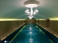 Pool - Spa - Picture of Hotel Sans Souci Wien, Vienna ...