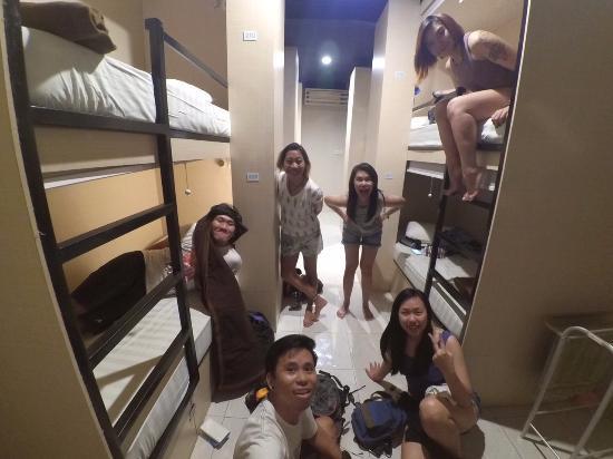 The Asians Picture Of Bedplus Backpacker Kuta Tripadvisor