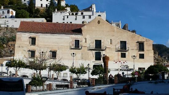 Image result for El Ingenio Nuestra Señora del Carmen