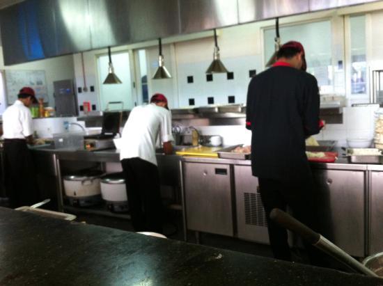 Dapur Mewah Luxury Kitchen