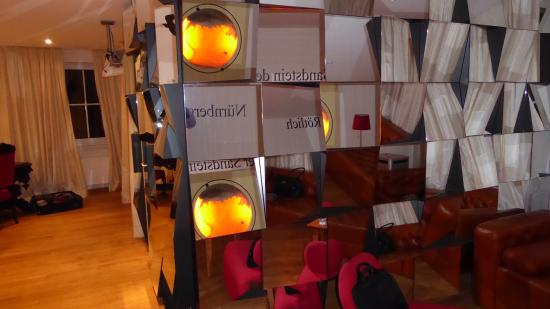 Quirky Or What Picture Of Hotel Drei Raben Nuremberg