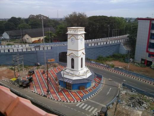 """View from roof """"viewing area"""" - Picture of Nani, Kollam - Tripadvisor"""