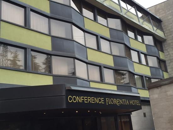Photo0 Jpg Picture Of Conference Florentia Hotel Florence