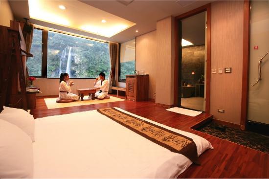 烏來泰雅那魯灣溫泉渡假飯店 - 18 則旅客評論和比價