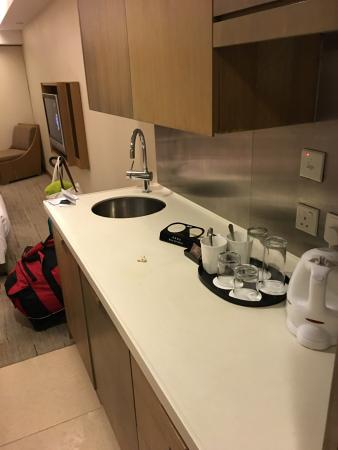 hotel with kitchen hong kong small white island kitchenette picture of royal view tripadvisor
