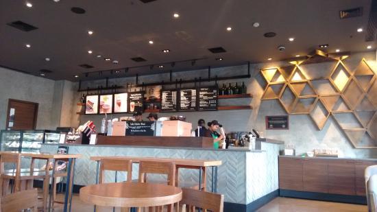 Image Result For Starbucks Coffee Hyderabad Telangana