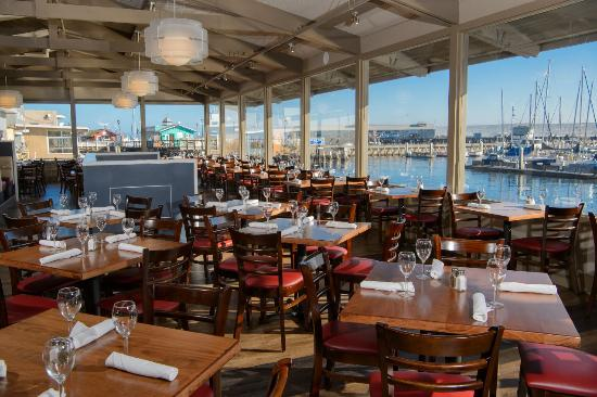 Fishermans Wharf Seafood Restaurant