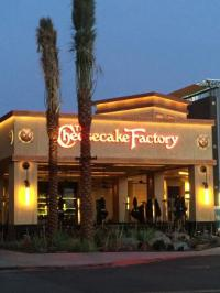 New Cheesecake Factory- Street Entrance- Los Cerritos Mall ...