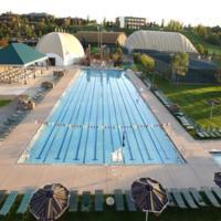 50-meter Pool - Picture of Cheyenne Mountain Resort ...