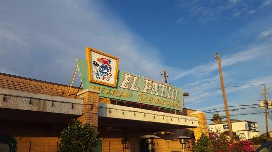 picture of el patio mexican restaurant